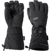 Outdoor Research Alti Handschoenen zwart
